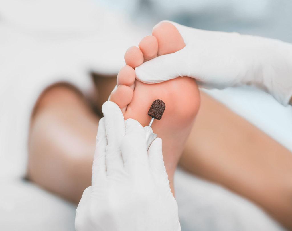 Pedicure behandelingen Treat Your Feet