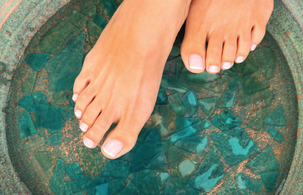 Pedicure Treat Your Feet Alphen